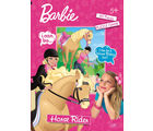 Barbie Horse Rider (Multicolor)