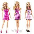 Barbie Basic Doll - R4182