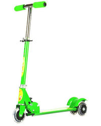 Saffire Kids Scooter, green