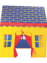 Adaraxx Tent House For Kids, Multicolor