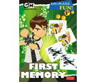 Cartoon Network First Memory (Multicolor)