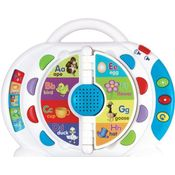 Winfun Take Along Phonics Player, multicolor