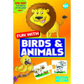 Bpi Birds Animals