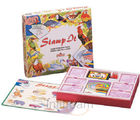 Small Stamp It - Birds (Multicolor)