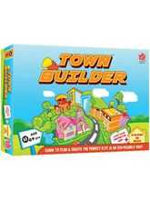 Mad Rat Games Town Builder, Multi
