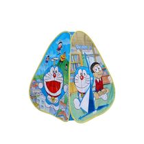 Itoys Doraemon My First Pop-Up Adventure Tent,  blue