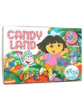 Dora The Explorer Candyland