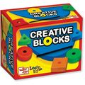 United Toys Creative Blocks - 1600130, multicolor