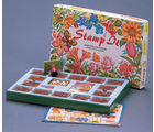 Small Stamp It - Flowers (Multicolor)