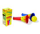 Buddyz Cone Catch - Junior Throw and Catch Game, multicolor