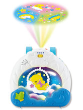 Winfun Baby Dreamland Soothing Projector, Multicol...