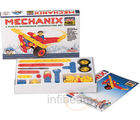 Plastic Mechanix - Planes - 1 (Multicolor)