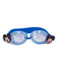 Disney Mickey Kid Goggles, blue