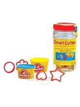 Smart Cutter Play - Doh Jar