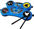 Winfun Mickey's Rhythm Beatz Drum Set, multicolor