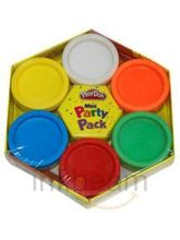 Mini Party Pack Play - Doh