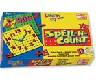 United Toys Spell N Count - 1600659, multicolor