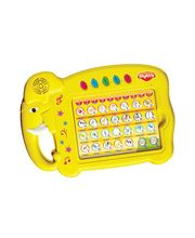 Mitashi EduToy Fun-n-learn Buddy, multicolor