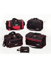 Amiraj Travel Bag Combo of 5, multicolor