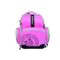 University of Oxford Healthy Polyester X-028 School Bags, pink