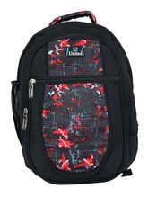 United Aura 4 L Medium Backpack, red