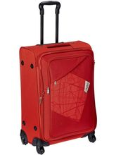 Skybags New Vegas Expandable Cabin Luggage - 20 Red