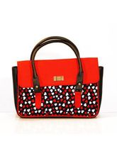 AdoreMe Women Tote Bag - CLBAG45, red