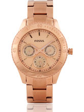 Fossil ES2859 Chronograph Ladies Watch