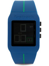 Fastrack Digital Watch For Men, Blue