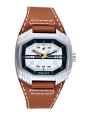 Fastrack 3091SL01 Gents Watch