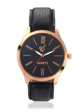 Rico Sordi Mens Leather Watch(L79)