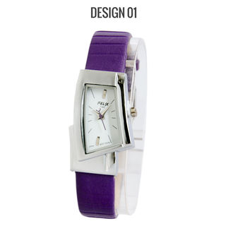 FELIX Ladies Watch – Buy Felix Watch at 77% Discount for Rs. 199