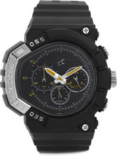 Fastrack Sports Analog Watch For Men, Black, Grey ...