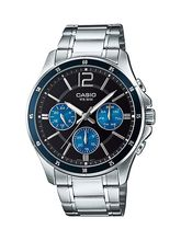 Casio Enticer Men MTP-1374D-2AVDF (A950) Multi Dia...