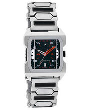 Fastrack Square Gents Chain Watch