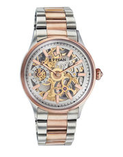 Titan Automatic 9367KM01 Gents Watch