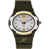 Sonata NB7921PP15 Gents Sports Watch