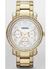 Fossil ES2968 Chronograph Ladies Watch