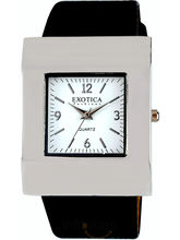 Exotica White Fashion Gents Watch