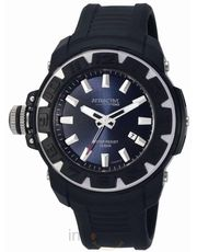 Q&Q Blue Gents Fashion Watch