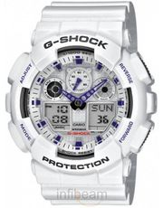 Casio G Shock Analog Watch (G274)