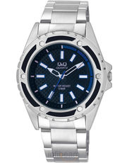 QandQ Analog Wrist Watch (Q654J202Y)