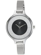 Fastrack 6122SM02 Analog Watch For Women