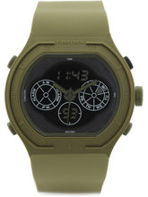 Fastrack Analog-Digital Watch For Men, Green, Grey...