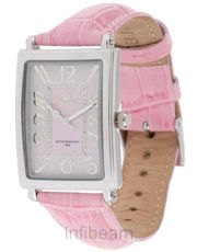 Women Pink Dial Casual Watches (MIL49156-Pink)
