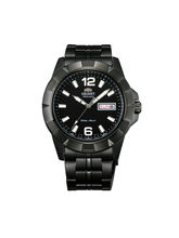 Orient EM7L001B Men Luxury Watch, black, black