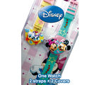 Disney Kids Watch 6500030, multicolor, multicolor