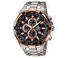 Casio Edifice Mens Wrist Watch (ED368)