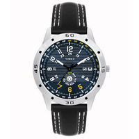 Timex ¬ â €   Analog Men Watch - TI000U90100, black, black