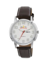 Alpine Club Switzerland Men's Watch By Swiss Milit...